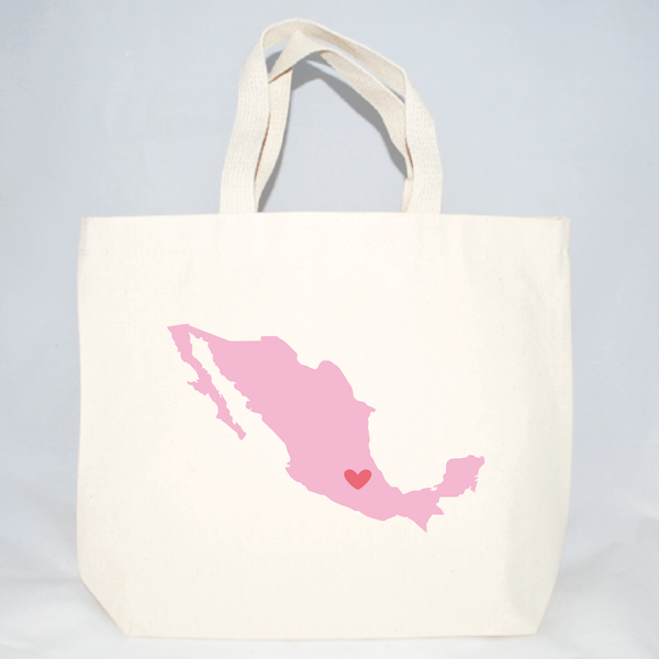 medium mexico welcome bags