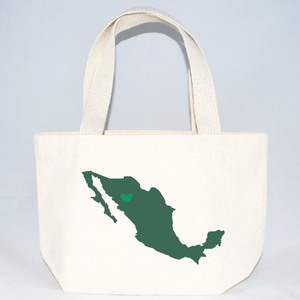 xs mexico totes for wedding welcome bags