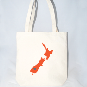 new zealand wedding totes