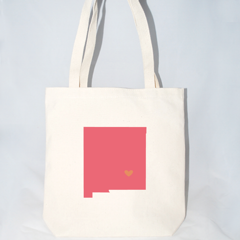 New Mexico market totes buy in bulk for weddings and events.