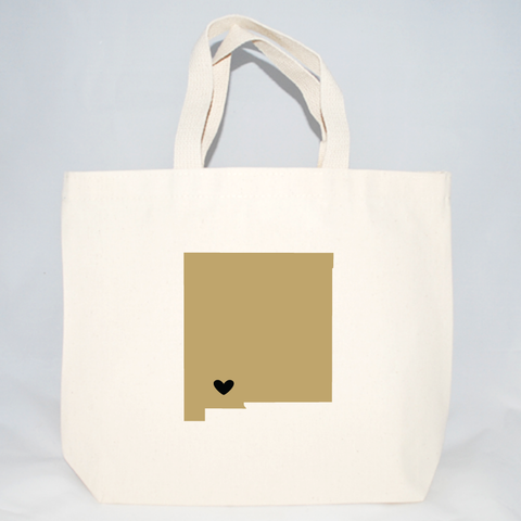 New Mexico tote bags for weddings