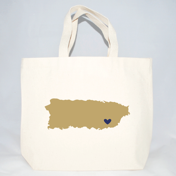 puerto rico wedding welcome bags