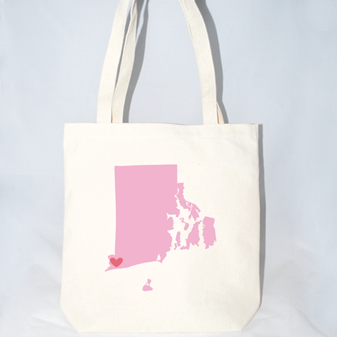 Large Rhode Island wedding bags by Moko and Company in Charlotte NC