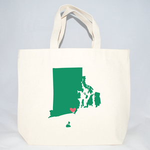 Rhode Island Wedding Bags - Medium
