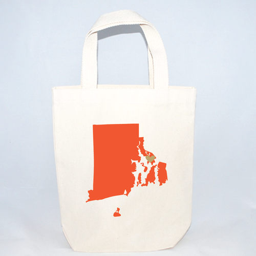Rhode Island Wedding Bags - Small