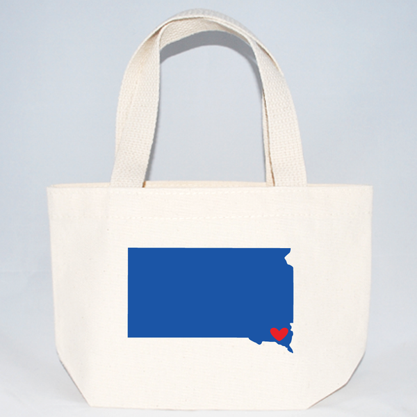 XSmall South Dakota Welcome Bags