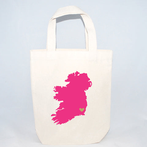 small ireland wedding welcome bags