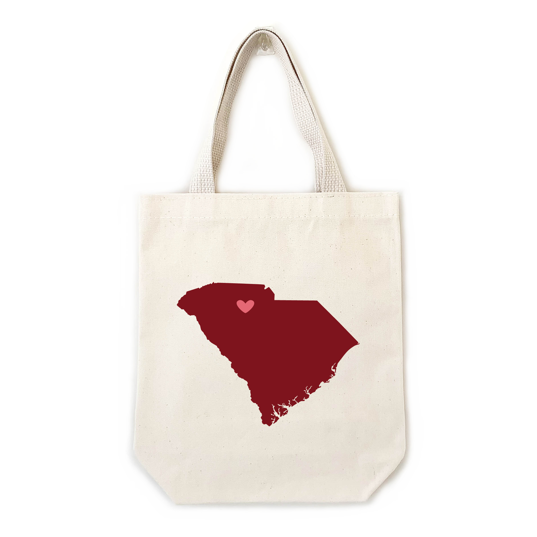 state country welcome bags size small
