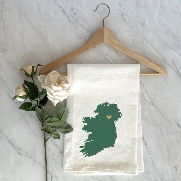 State / Country Tea Towels 1