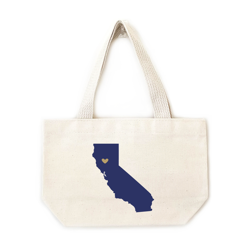 xs wedding welcome tote bags with state or country design