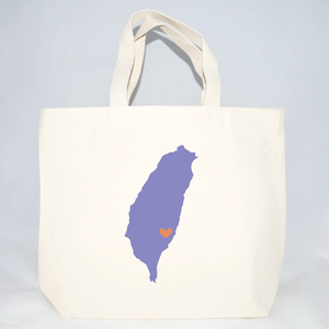 medium taiwan tote bags for weddings