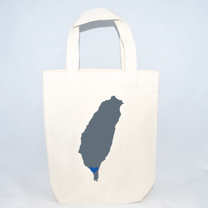 taiwan welcome tote bags small
