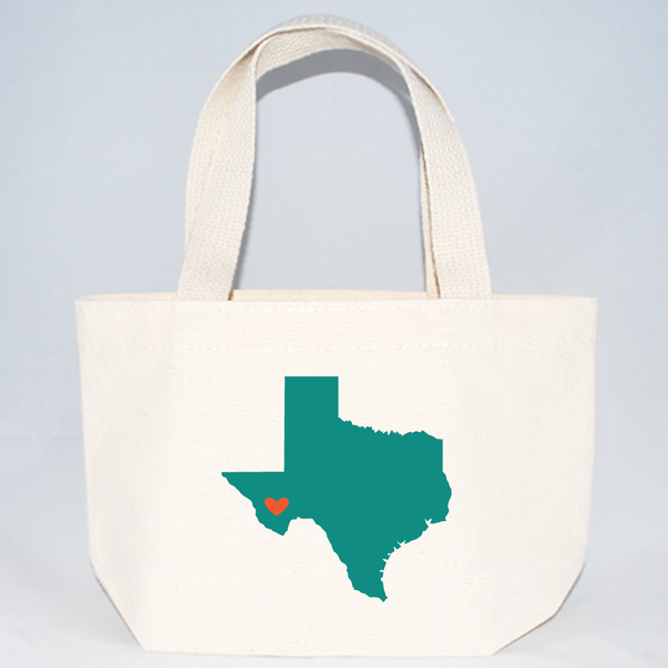Texas Wedding Welcome Bags - XSmall