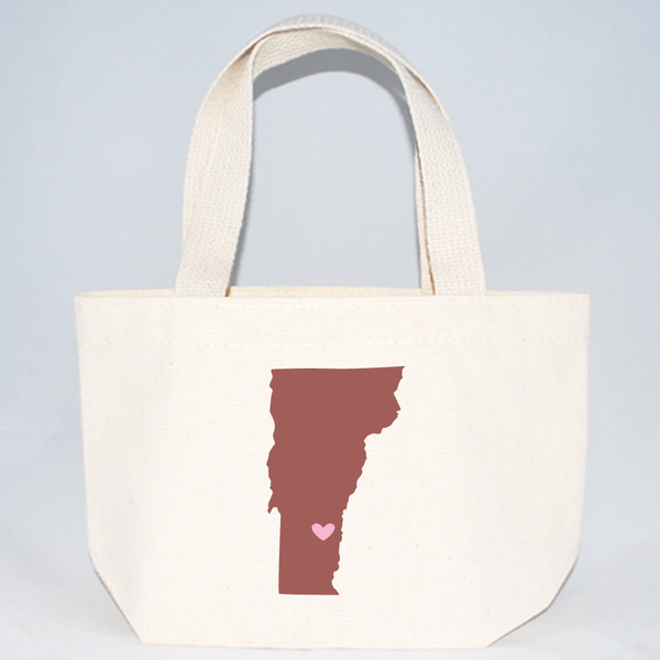 XSmall Vermont Wedding Totes