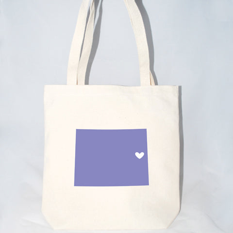 large wyoming tote for weddings and events