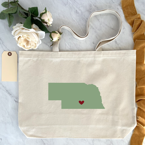 state country wedding welcome bags xl