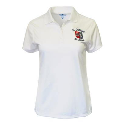 Women's Alumna Golf Polo