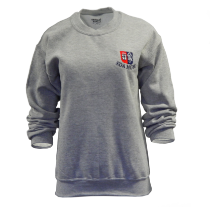 Shield Sweatshirt for Mom