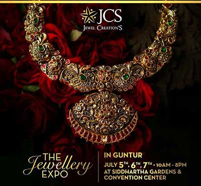 The Jewellery Expo - July 2019