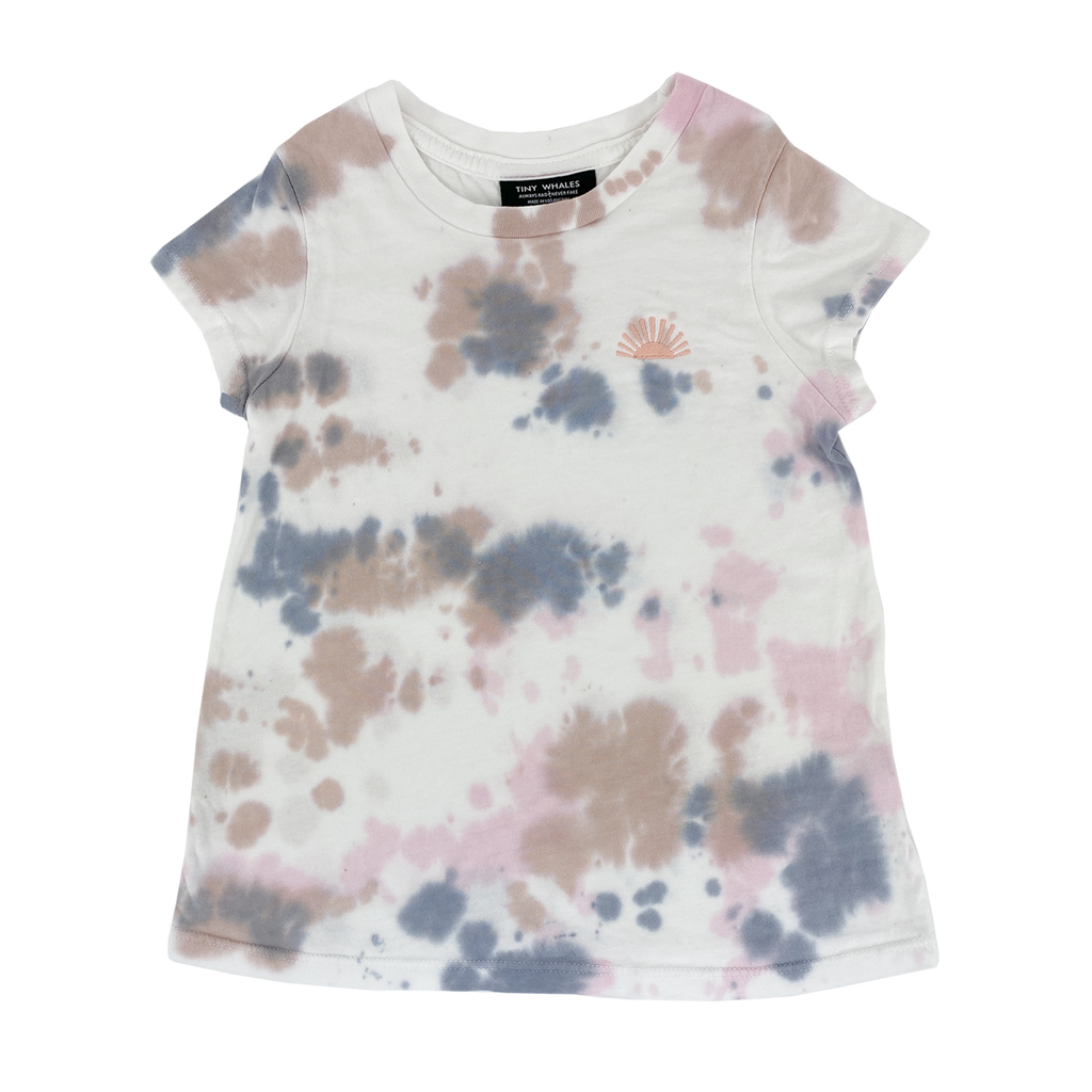 The Sedona Tie-Dye T-Shirt - KIDS