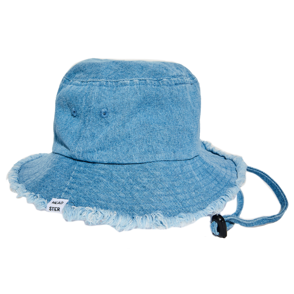 The Texas Tuxedo Bucket Hat - Kids
