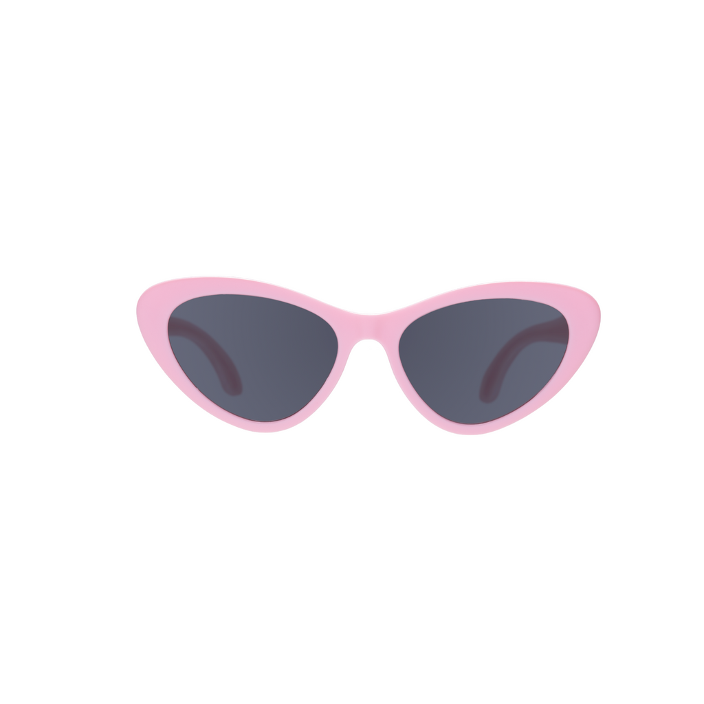 The Cat-Eye Sunglasses by Babiators - Various colours
