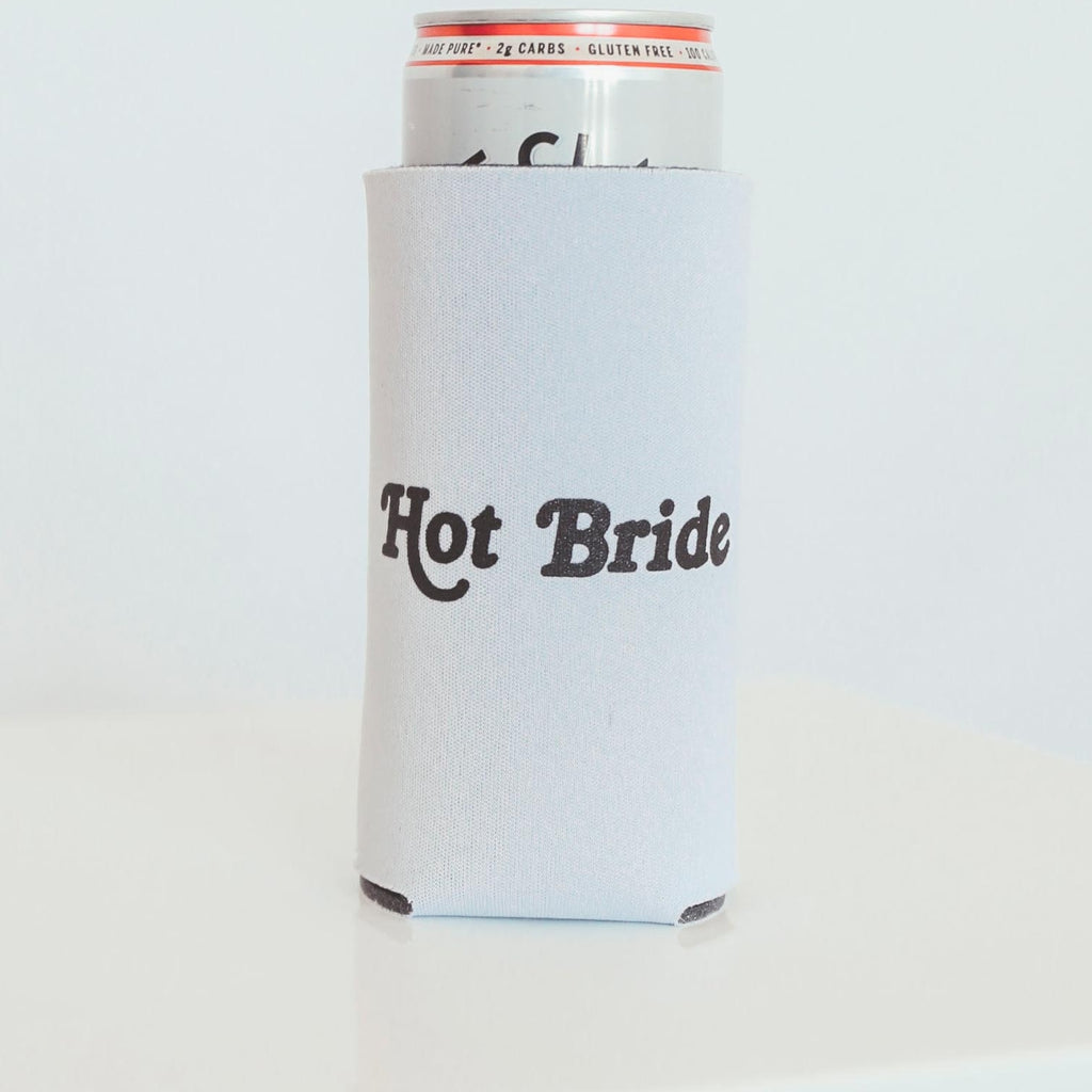 The Hot Bride Drink Sleeve