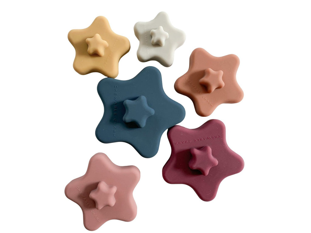 The Star Teether Stacker