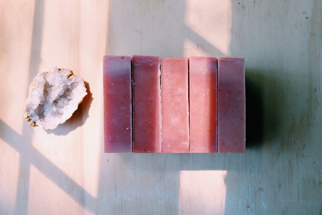 The Painted Hills Bar Soap