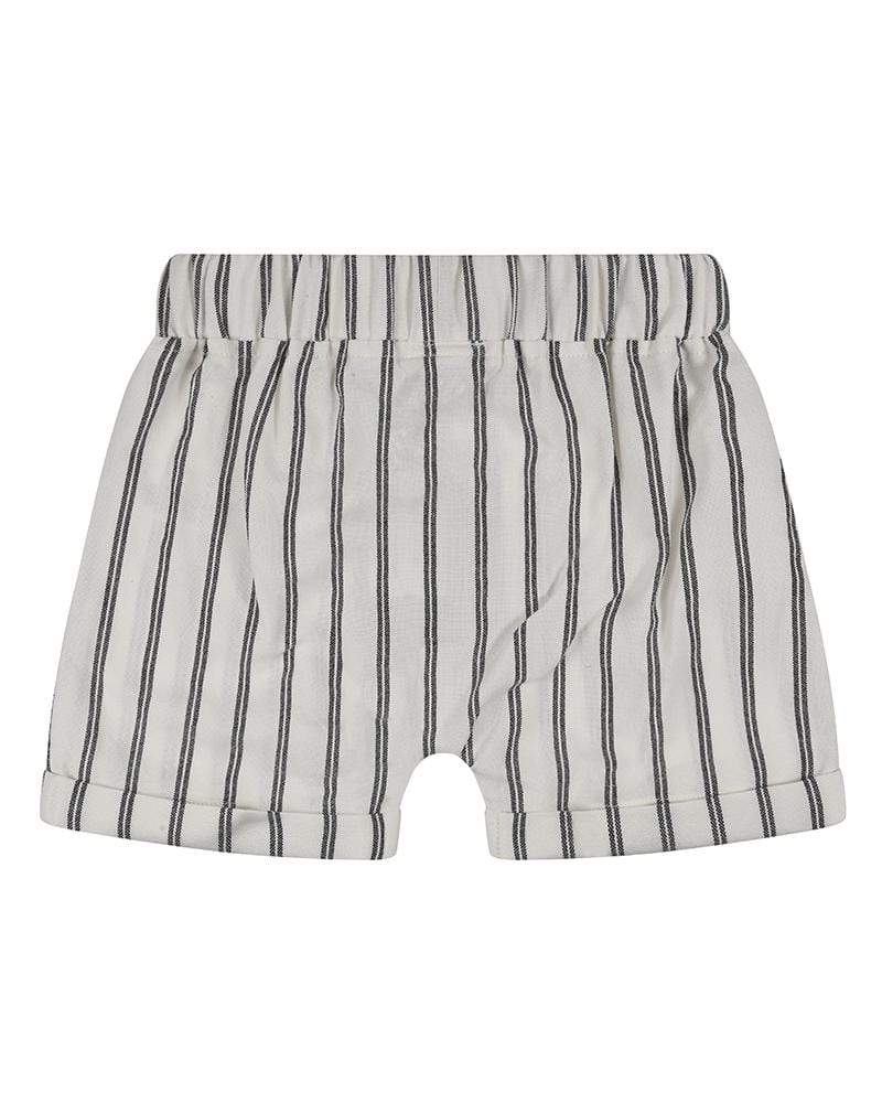 The Carter Stripe Short - KIDS