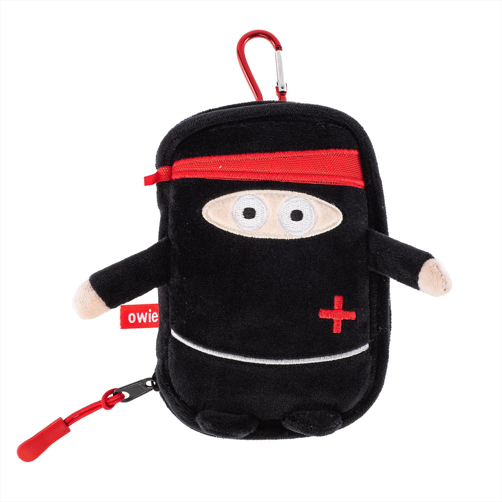 The Owie Ninja First Aid Kit