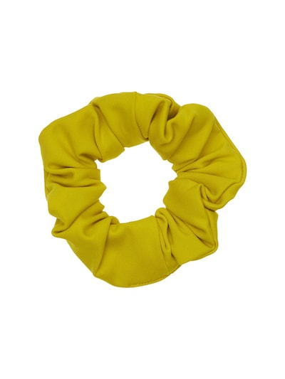 The Recycled Fabric Scrunchie by Girlfriend Collective - Various