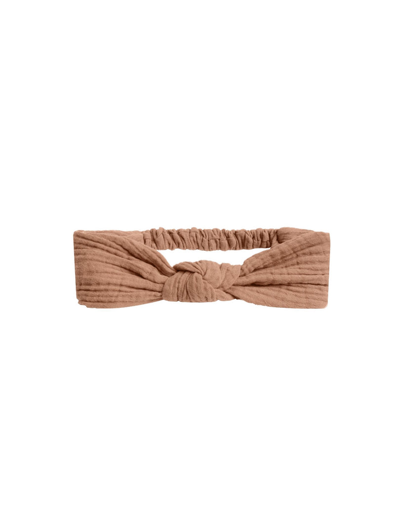 The Knotted Headband by Rylee & Cru - Various Styles