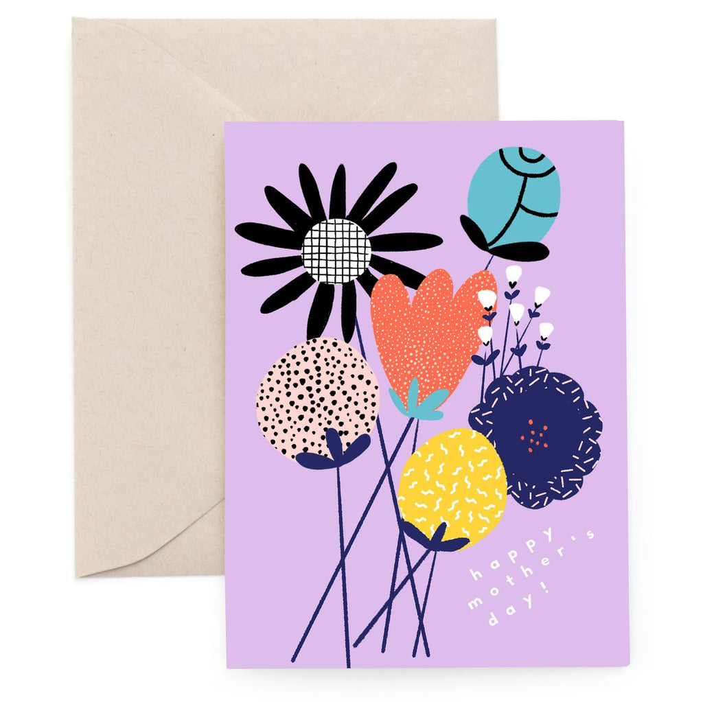 The Carolyn Suzuki Cards - Mothers Day Styles