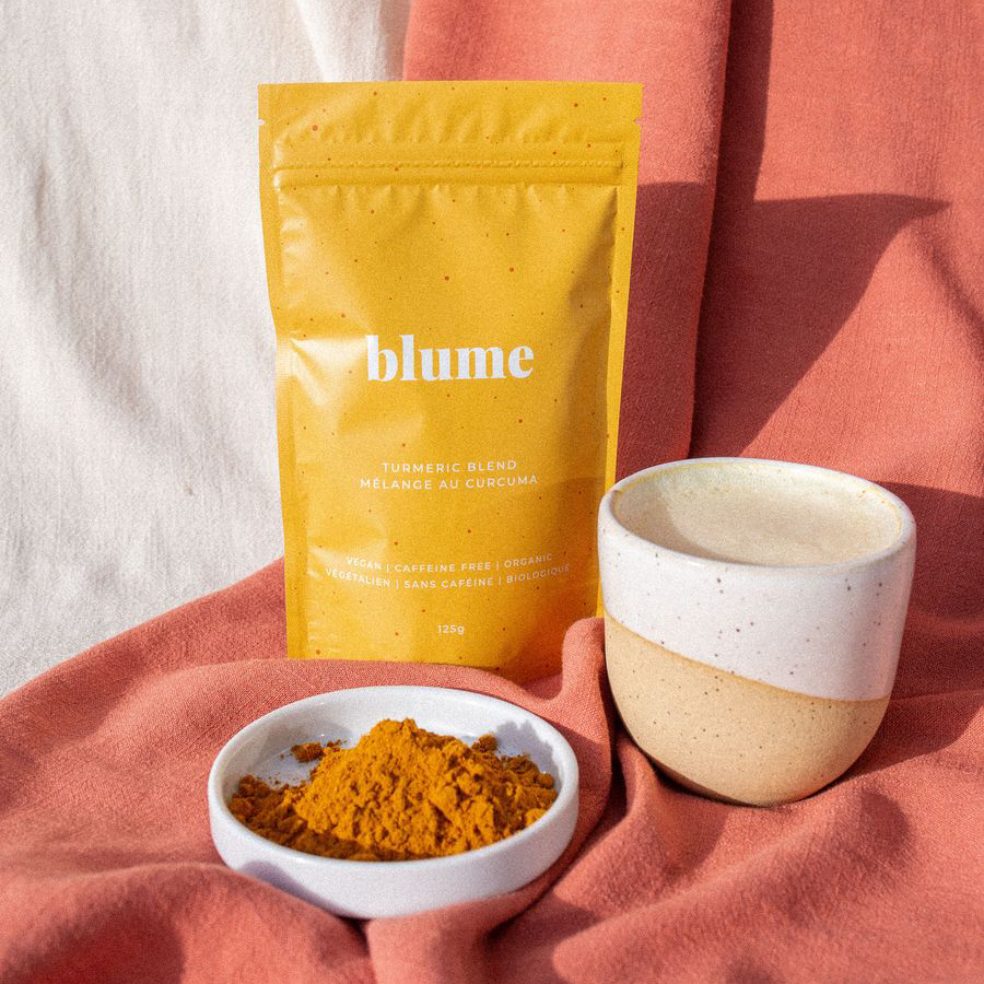 The Turmeric Blend - By Blume