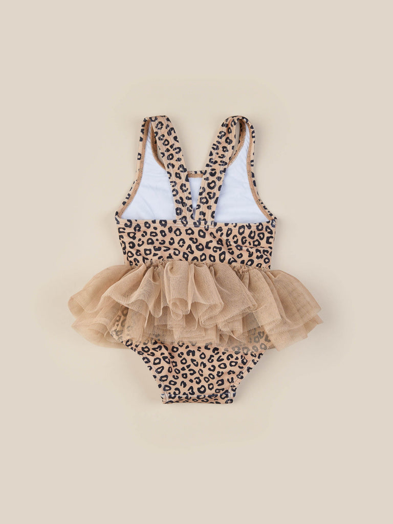The Animal Ballet Swimsuit