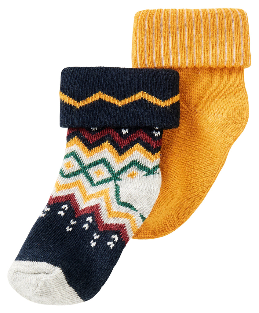 The Napier 2-Pack Socks
