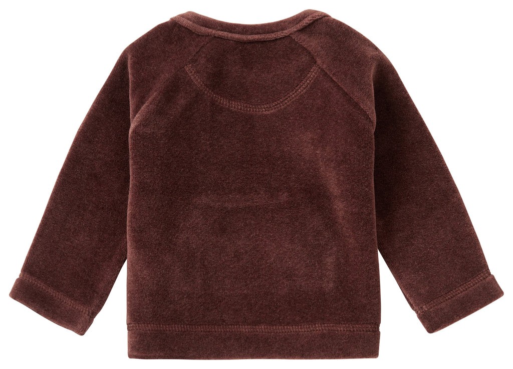 The Clocolan Sweater