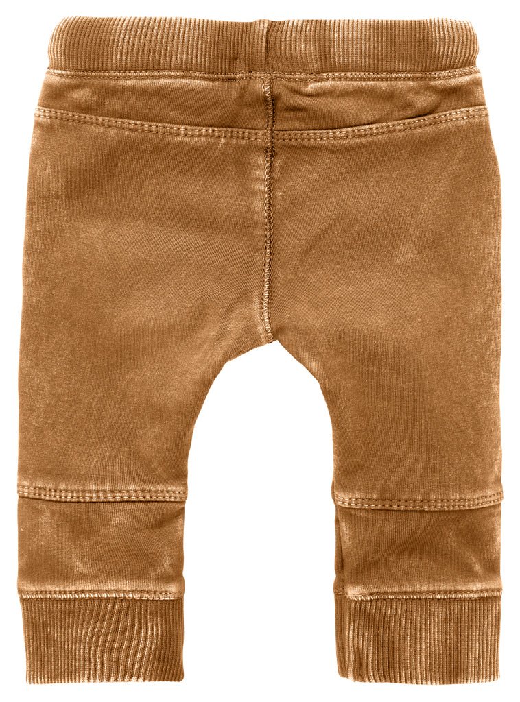 The Troia Sweatpants- Mustard