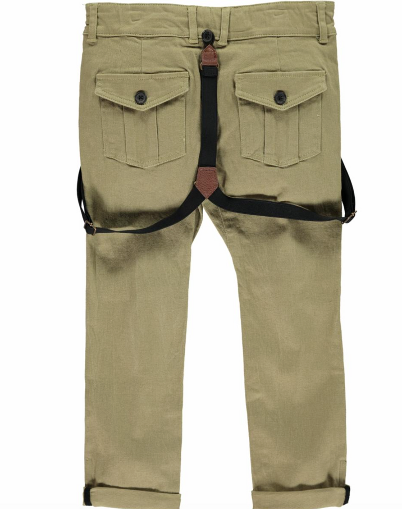 The Townes Trouser