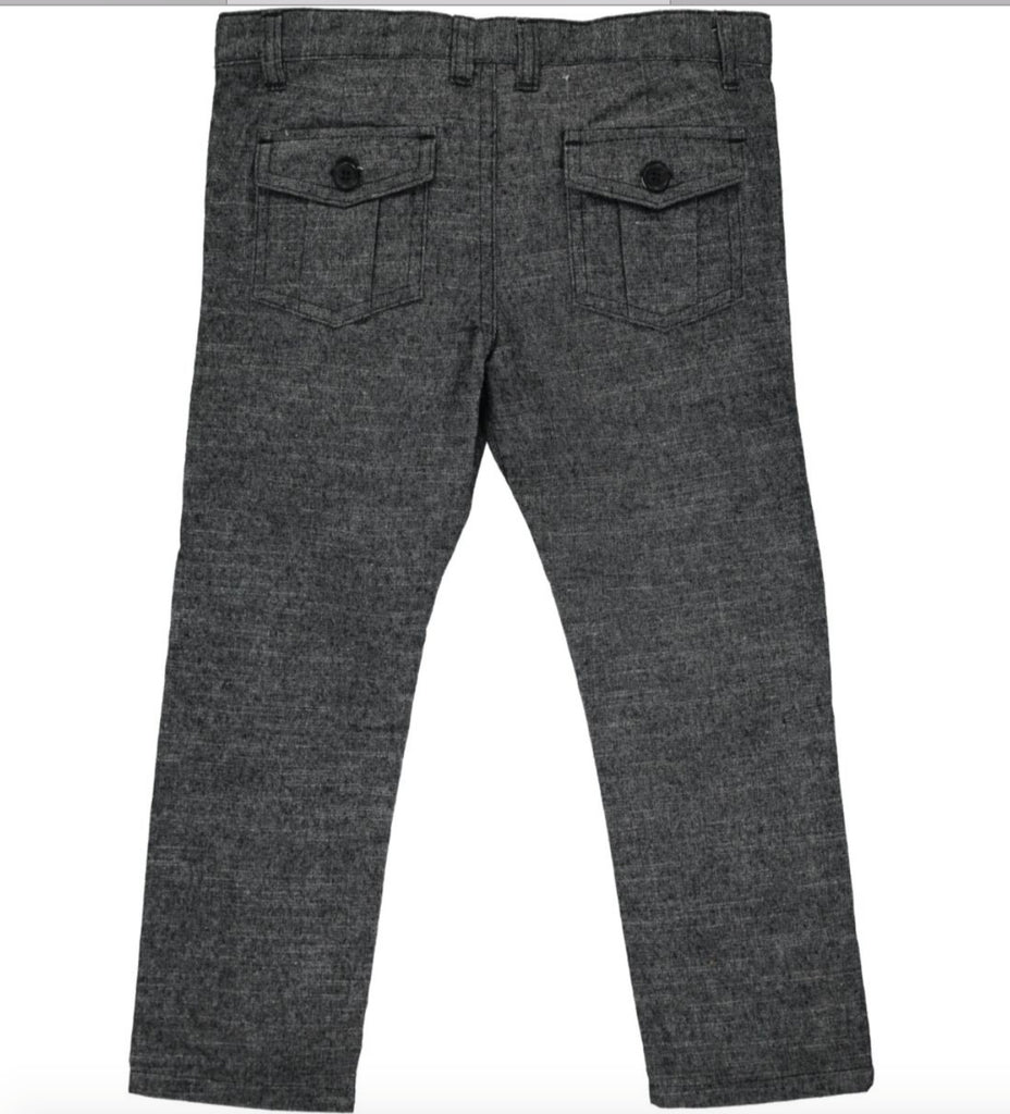 The Marcus Trouser