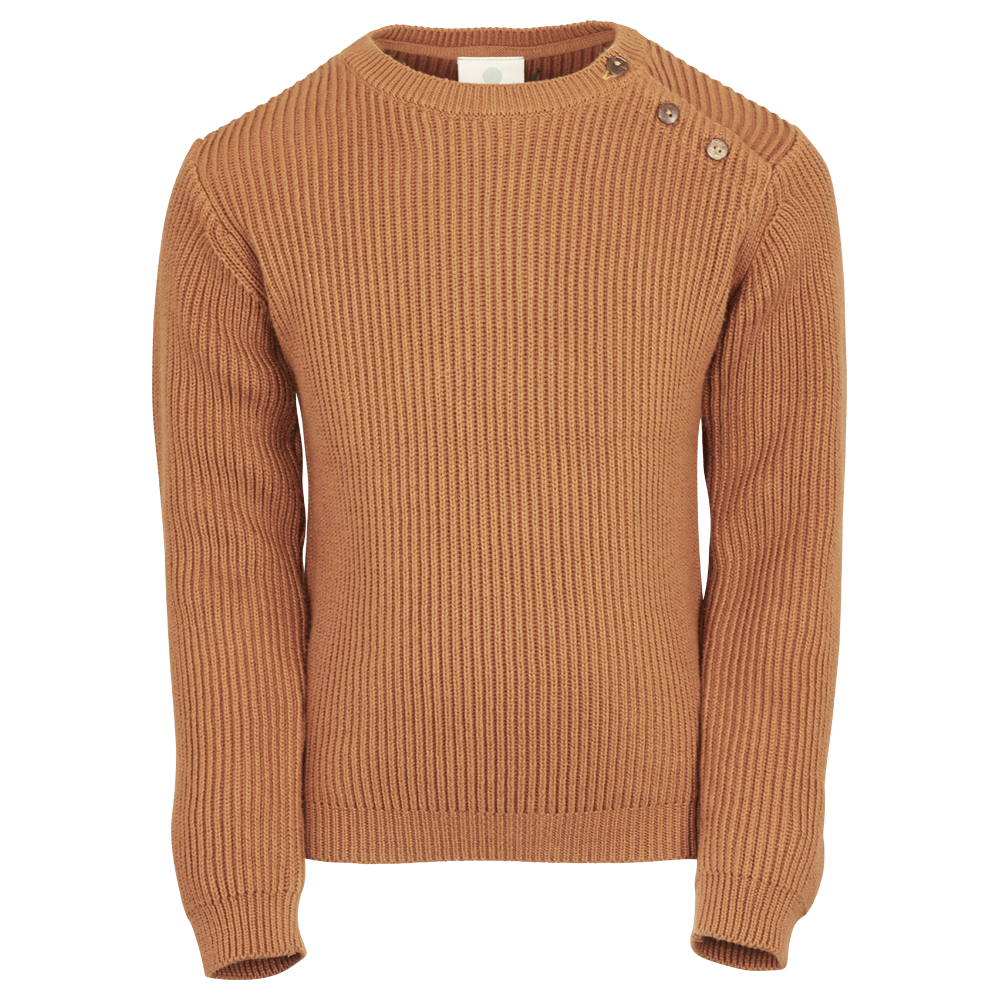 The Grayson Knit Sweater