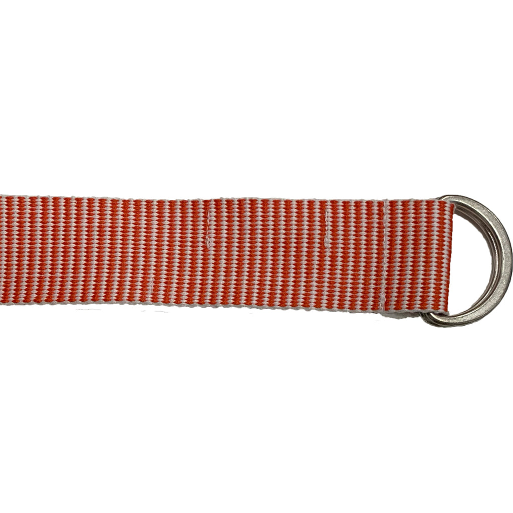 The Hilli Stripe Belt