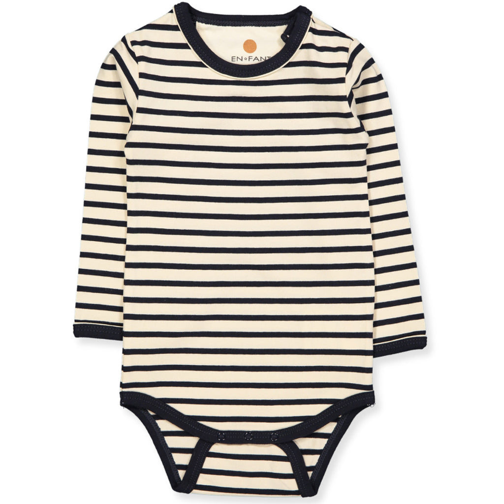 The Kai Onesie - Navy