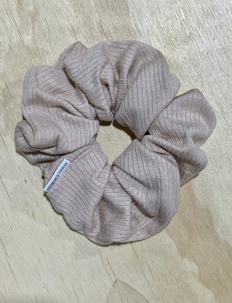 The Agnes Scrunchie