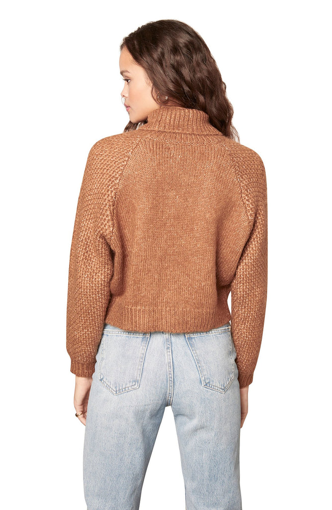 The Wing You Do Sweater
