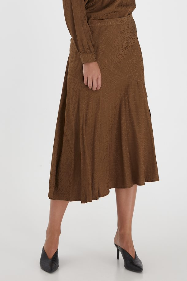 The Finula Skirt - PLUS