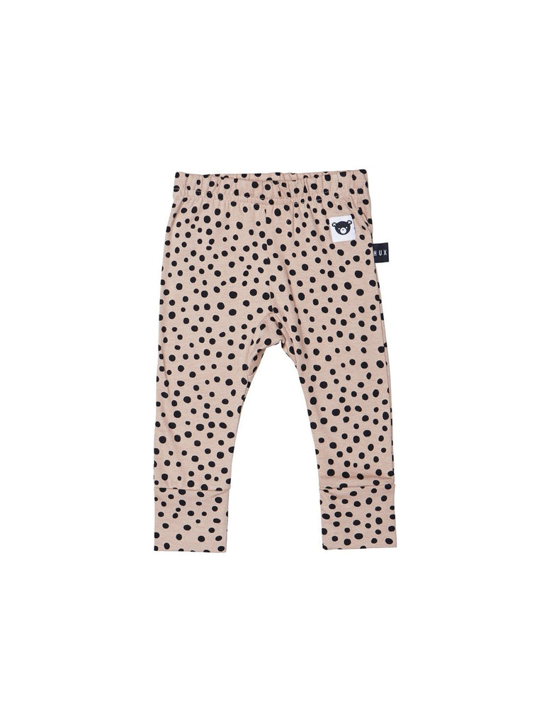 The HuxBaby Freckle Legging
