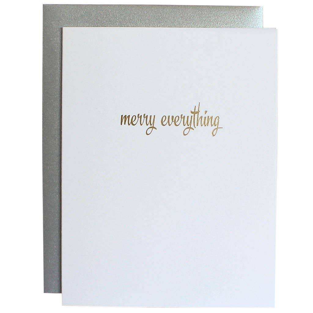 The Chez Gagne Cards - Holiday Styles