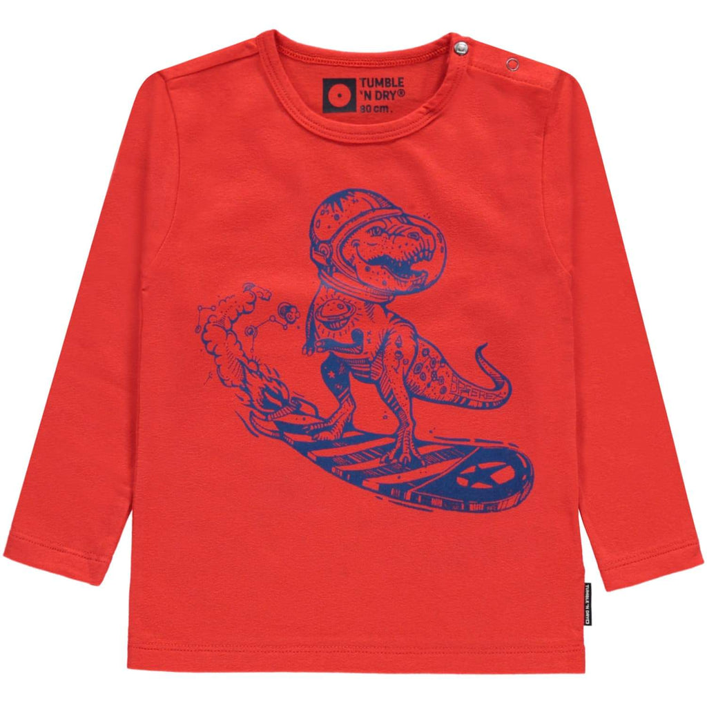The Dino Surf T-Shirt